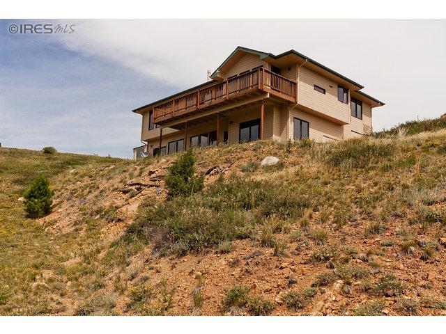 517 Lost Angel Rd, Boulder CO 80302