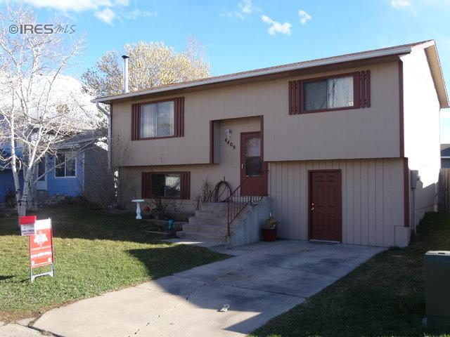 4409 Flattop Ct, Fort Collins, CO