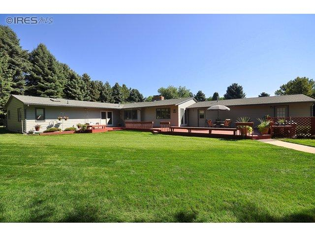 105 Palmer Dr, Fort Collins, CO 80525