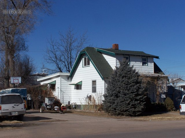 115 N 9th Ave, Sterling, CO