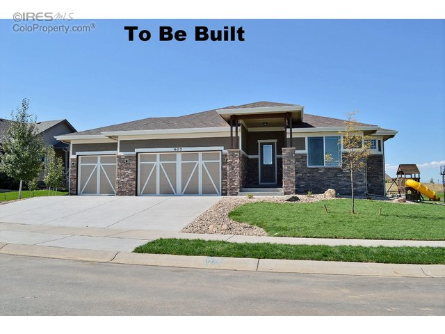 504 Sage Ave, Greeley, CO