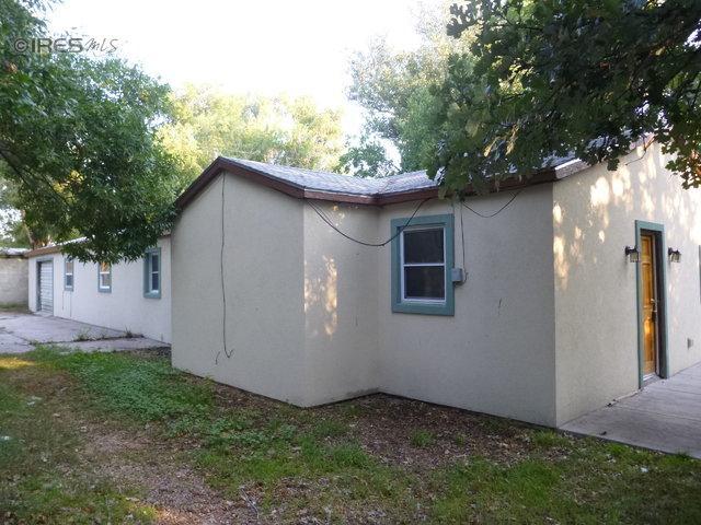 814 N Custer St, Brush CO 80723