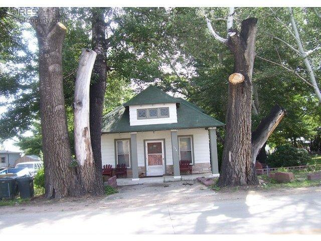126 3rd St, Mead, CO