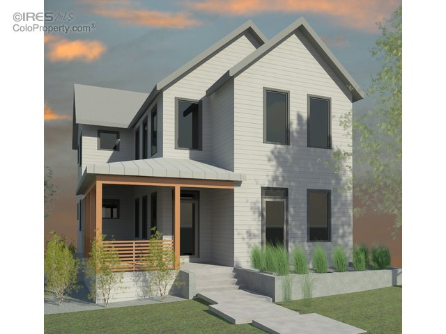 2002 Scarecrow Rd, Fort Collins, CO