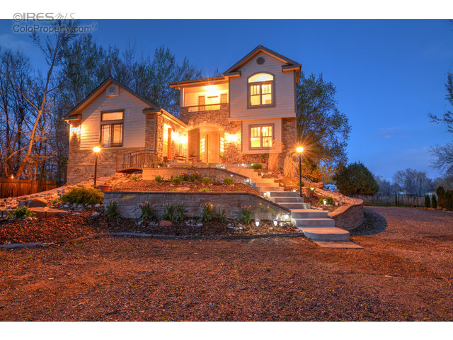 518 N Overland Trl, Fort Collins, CO