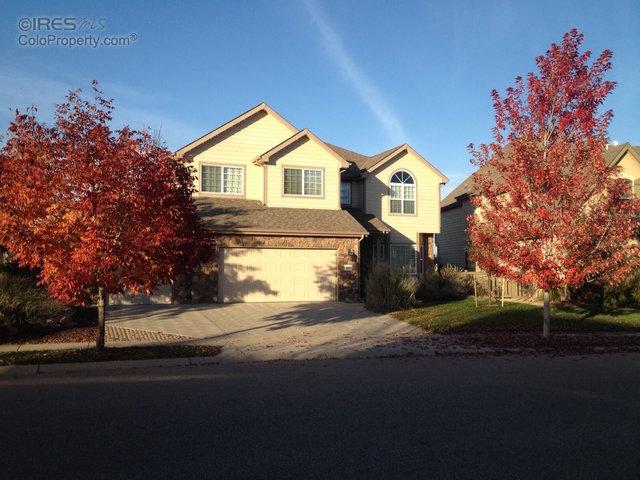 3420 Long Creek Dr, Fort Collins, CO