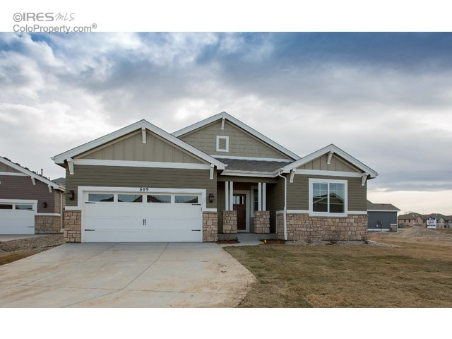 609 Cattail Ct, Greeley, CO