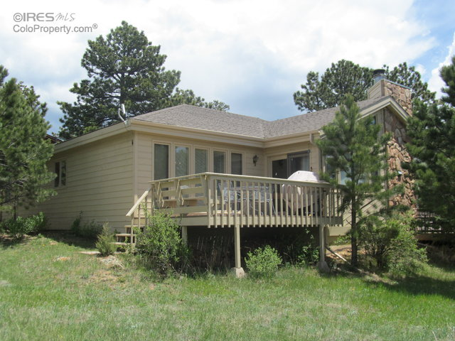 625 Steamer Dr B, Estes Park, CO