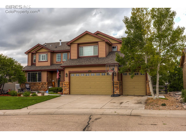 16901 Potts Pl, Mead, CO