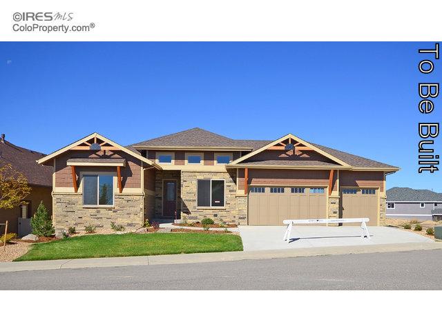 5735 Cordhaven Dr, Fort Collins, CO