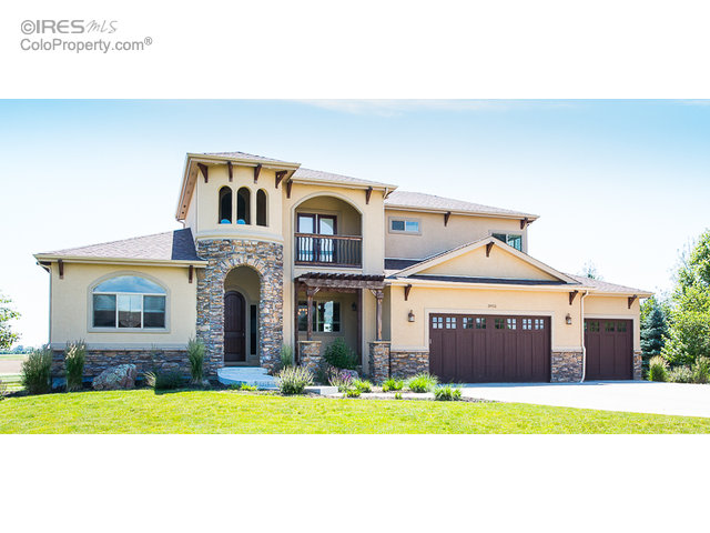 3955 Aerie Ln, Fort Collins, CO