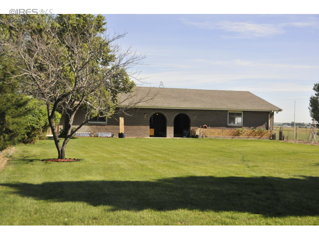 25641 54 14 Rds, Kersey, CO