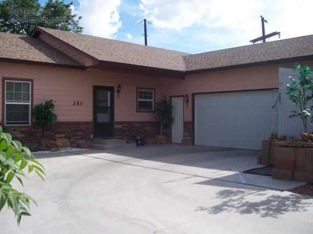 2811 Columbine Park Ct, Grand Junction, CO