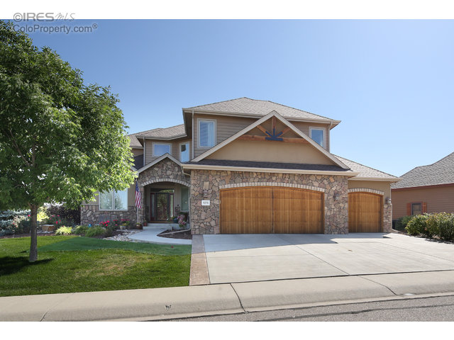 8276 Stay Sail Dr, Fort Collins, CO