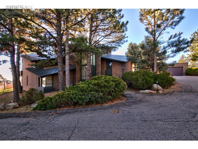 175 Bellevue Dr, Boulder, CO
