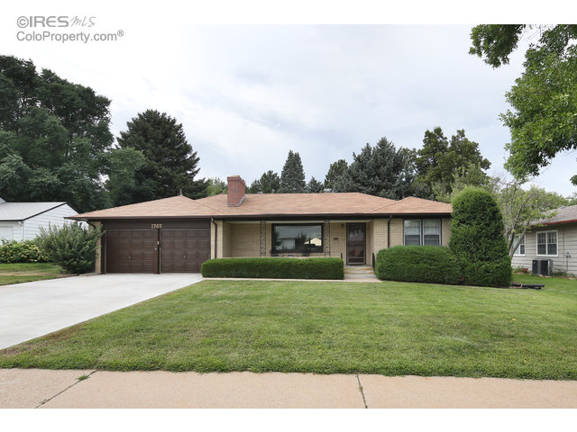 1707 22nd Ave, Greeley, CO