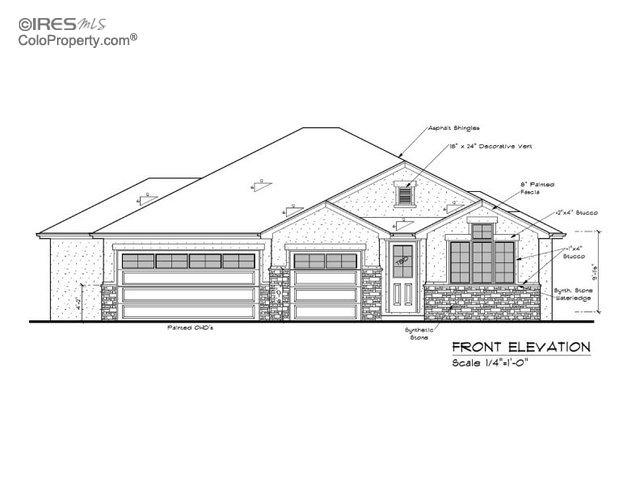 3714 Sandy Shore Ln, Fort Collins, CO