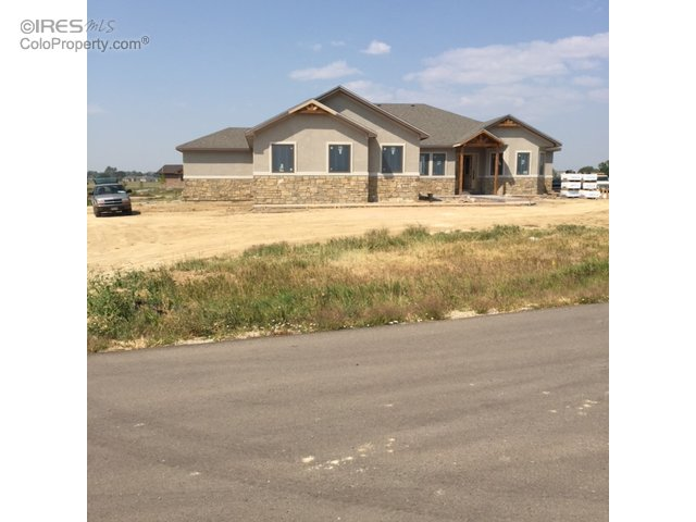 3221 Snowberry Ct, Mead, CO