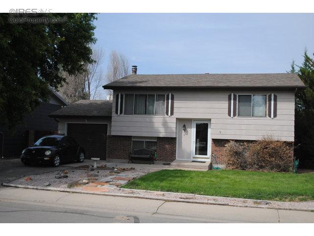 433 3rd St, Kersey, CO