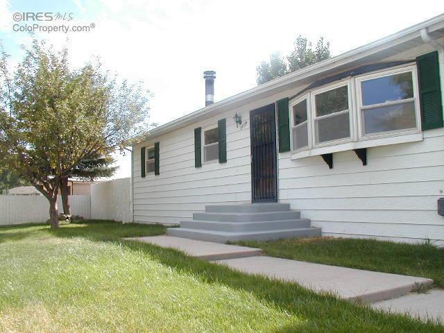 2804 Ann Ave, Brush CO 80723