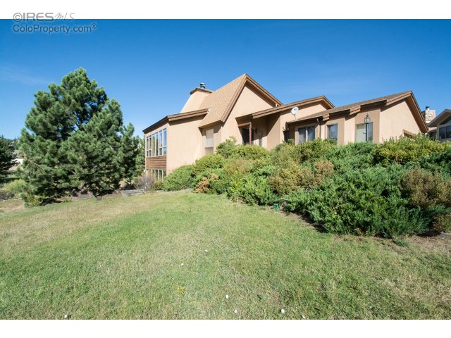 601 Steamer Dr A, Estes Park, CO