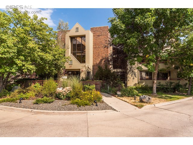 337 Arapahoe Ave 301, Boulder, CO