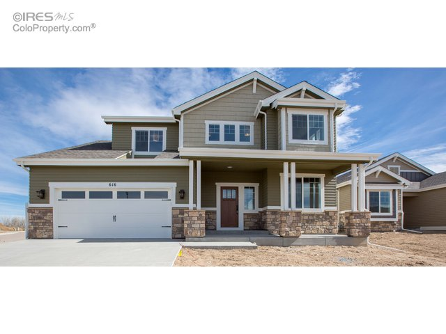 616 Cattail Ct, Greeley, CO