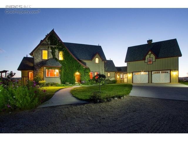 3455 N Shields St, Fort Collins, CO