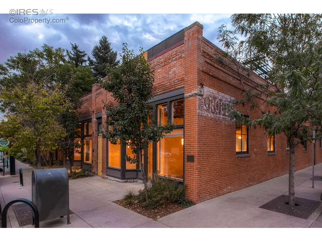 700 Pearl St 1 And 2, Boulder, CO