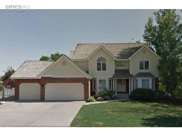807 Rochelle Cir, Fort Collins, CO