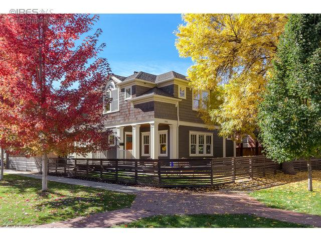 2056 Mapleton Ave, Boulder, CO