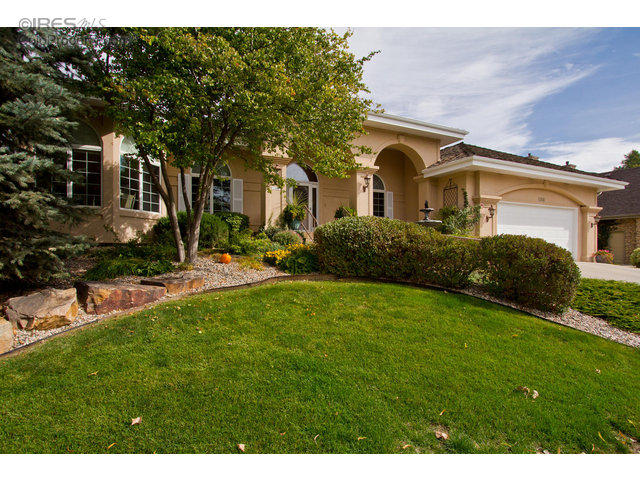 1708 Cottonwood Point Dr, Fort Collins, CO