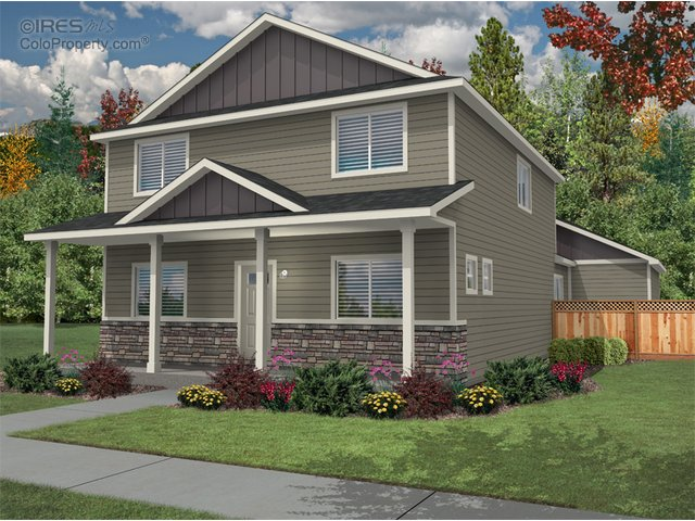 422 Ash St, Kersey, CO