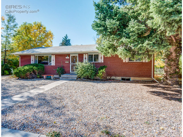 1237 Southridge Dr, Fort Collins, CO
