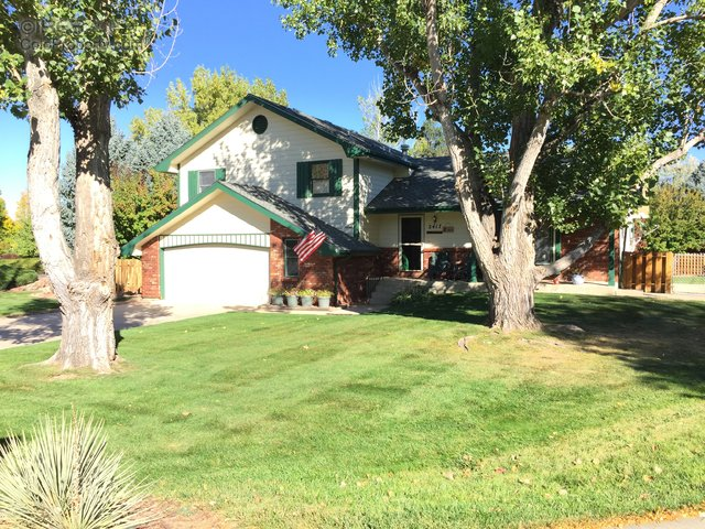 2417 Hawthorne Ct, Fort Collins, CO