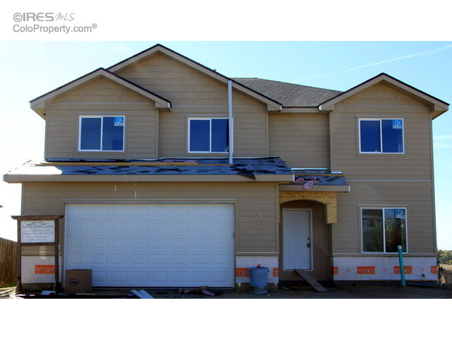 5798 Scenic Ave, Longmont, CO