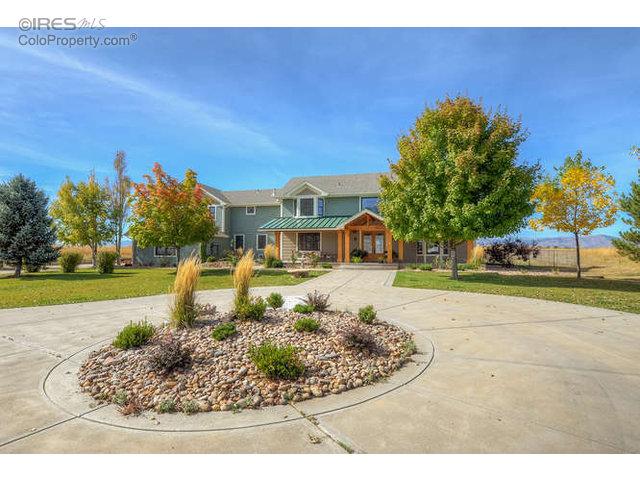 9800 Monarch Rd, Longmont, CO