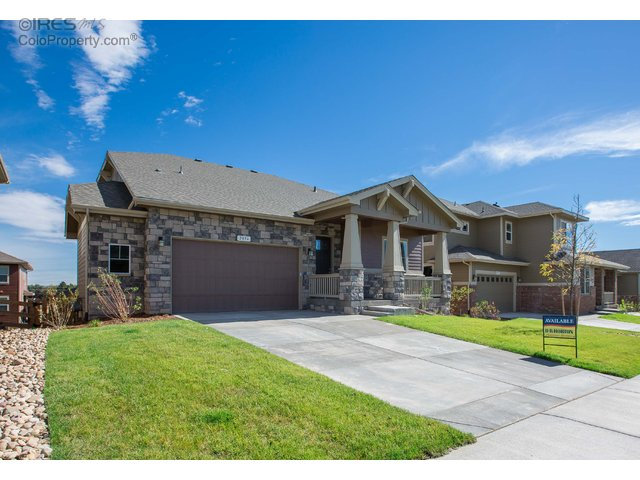 2056 Yearling Dr, Fort Collins, CO