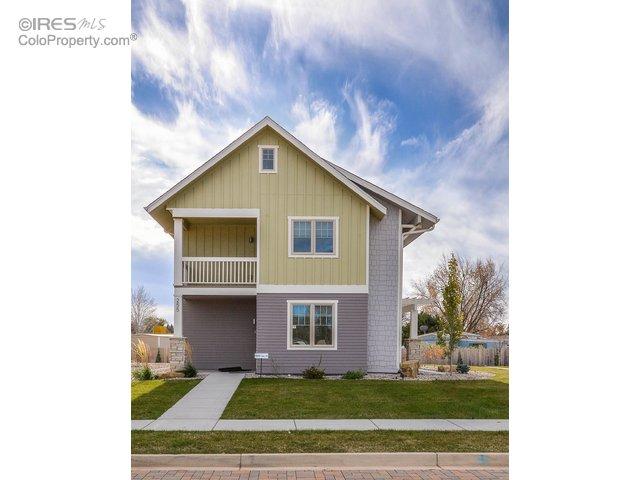 255 Urban Prairie St, Fort Collins, CO