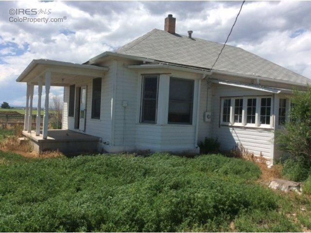 17071 County Road 90, Pierce CO 80650
