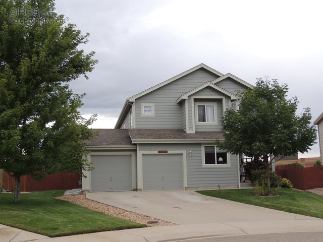10508 Sunburst Ave, Longmont, CO