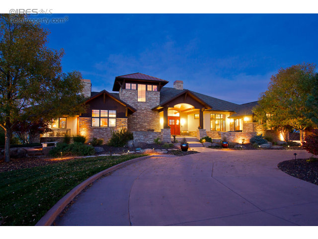 3438 Taliesin Way, Fort Collins, CO