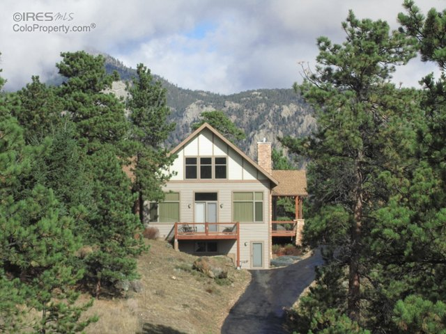 155 Stanley Cir Dr, Estes Park, CO
