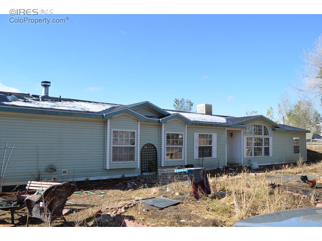 7395 Patrick Ave, Fort Lupton, CO