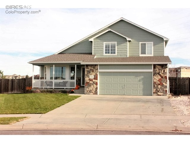 1926 84th Ave, Greeley, CO