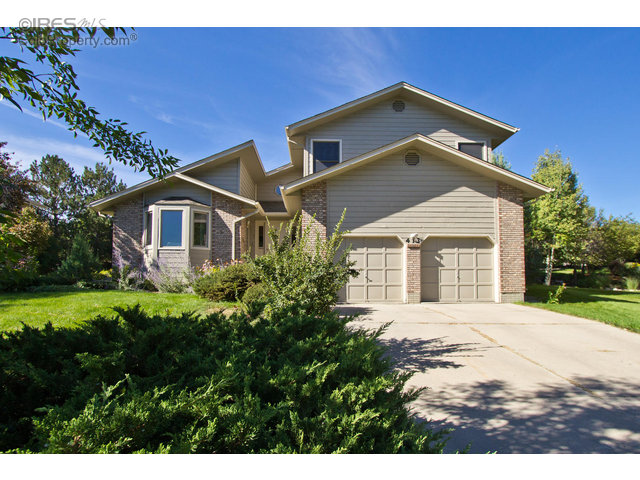 413 Skysail Ln, Fort Collins, CO