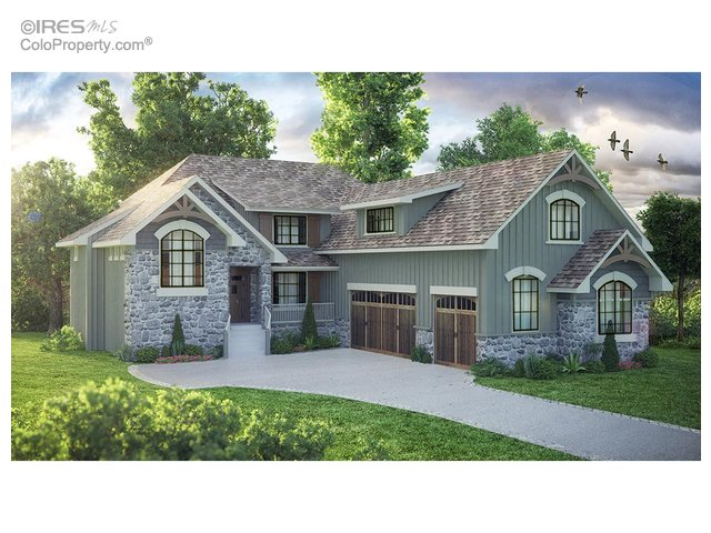 3514 Rocky Stream Dr, Fort Collins, CO