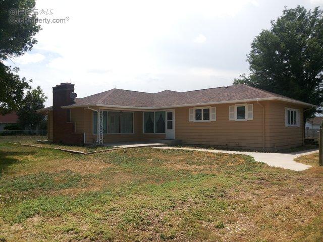 3503 County Road 75, Roggen, CO