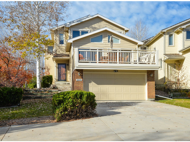 3509 Terry Point Dr, Fort Collins, CO