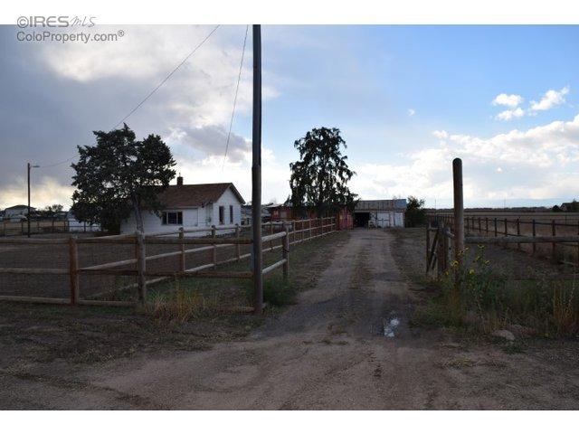 15641 County Road 255, Platteville, CO